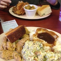 Photo taken at Carver's Country Kitchen by Lauren A. on 10/31/2012