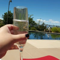 Photo taken at Four Seasons Resort Rancho Encantado Santa Fe by Stacy S. on 9/15/2016