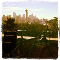 Photo prise au Kerry Park par Matthew A. le10/1/2012
