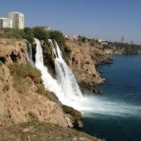 9/28/2012 tarihinde Murat A.ziyaretçi tarafından Düden Parkı'de çekilen fotoğraf