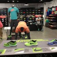 Photo taken at NikeStore Oaxaca by Amadeo D. on 6/20/2013