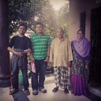 Photo taken at Taman Genting Permai by Rashdan R. on 8/10/2014