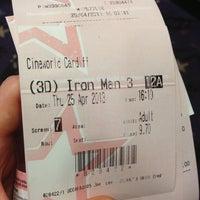 4/25/2013에 Richard F.님이 Cineworld에서 찍은 사진