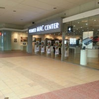 Photo taken at Power Mac Center by John Erick S. on 12/15/2012