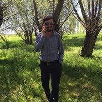 Photo taken at Gülağaç Tarihi Rum Köyü by Aydın T. on 6/19/2015