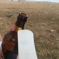 8/4/2018にBerna E.がADÜ Plajiで撮った写真