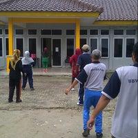 Photo taken at Kementerian Pekerjaan Umum by Raden K. on 6/6/2014
