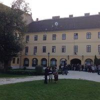 Photo taken at Tancsics-borton by Tibor K. on 10/5/2014