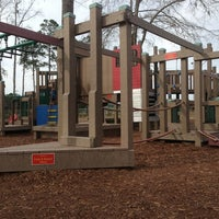 Photo taken at Pooler Recreation Complex by Mike M. on 1/13/2013