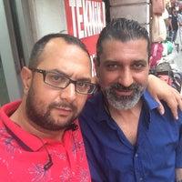 Photo taken at DRN İletisim IPHONE Teknik Servis by Must@f@ on 7/18/2017