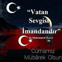 Photo taken at DRN İletisim IPHONE Teknik Servis by Must@f@ on 7/21/2017