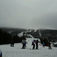 Photo taken at Blue Mountain by Dustin B. on 1/12/2013