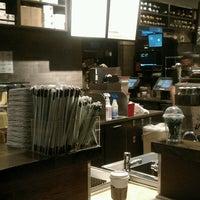 Photo taken at Starbucks by Karina G. on 5/19/2013