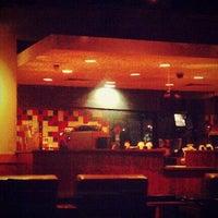 Photo taken at Starbucks by Karina G. on 1/6/2013