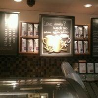 Photo taken at Starbucks by Karina G. on 2/24/2013