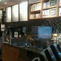 Photo taken at Starbucks by Karina G. on 6/8/2013