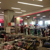 Photo taken at Century 21 Department Store by Nikita D. on 5/3/2013
