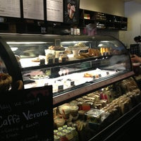 Photo taken at Starbucks by Nikita D. on 5/30/2013