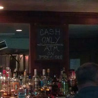 Photo taken at Hot Stove Saloon by Sarah R. on 8/29/2013