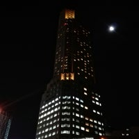 Photo taken at Cerulean Tower by Woody L. on 3/2/2018