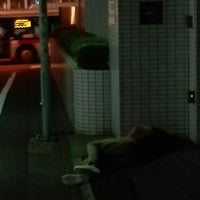 Photo taken at Dogenzaka by Woody L. on 8/18/2017