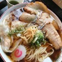 Photo taken at らー麺 Do・Ni・Bo by やっきぃ on 10/26/2017