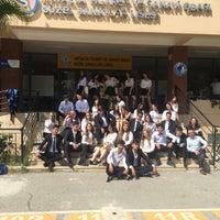 Foto tomada en ATSO Güzel Sanatlar Lisesi por Fatma Nur G. el 4/17/2018