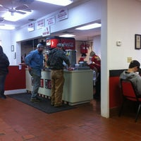 Photo taken at Christy's Hamburgers by Rich S. on 2/9/2013