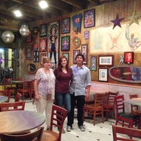 Photo taken at Angeli on Decatur by Ann G. on 7/1/2014