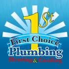 Photo taken at 1st Choice Plumbing Heating and Air Conditioning by 1st Choice Plumbing Heating and Air Conditioning on 7/17/2015