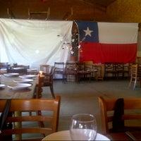 10/11/2012 tarihinde Paula V.ziyaretçi tarafından El Galpon de Altamirano'de çekilen fotoğraf