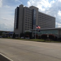 Photo taken at Hyatt Regency Pittsburgh International Airport by Cindi M. on 6/1/2013