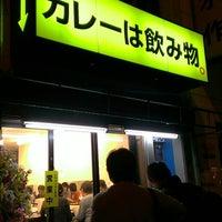 11/30/2013にClomi9999がカレーは飲み物。秋葉原店で撮った写真