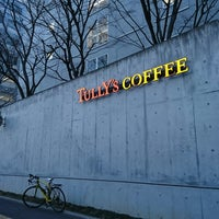 Photo taken at TULLY'S COFFEE 早大理工店 by Clomi9999 on 2/7/2018