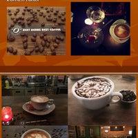 6/20/2017 tarihinde Burak A.ziyaretçi tarafından Caffè Lillia'de çekilen fotoğraf