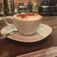 11/29/2017 tarihinde Burak A.ziyaretçi tarafından Caffè Lillia'de çekilen fotoğraf