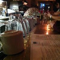 3/13/2013에 Joe M.님이 Oro Bakery and Bar에서 찍은 사진