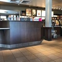 Photo taken at Starbucks by Ali D. on 4/15/2017