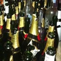 Photo taken at Seven Nightclub by Bilge A. on 11/25/2012