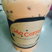 Photo taken at Dao Coffee by Daow Ja D. on 3/27/2016