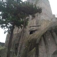 Foto tirada no(a) Rocher du Zoo de Vincennes por Amaury d. em 12/22/2014