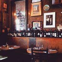 9/1/2015에 dawn.in.newyork님이 San Matteo Pizza Espresso Bar에서 찍은 사진