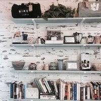 Photo taken at Birch Coffee by dawn.in.newyork on 5/6/2017