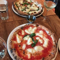 Photo taken at La Pizza & La Pasta @ Eataly by dawn.in.newyork on 5/10/2017