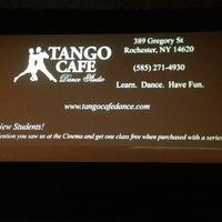Photo taken at Cinema Theater by Jason B. on 2/5/2013