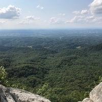 Photo taken at Bluff Mountain by Craig K. on 8/8/2017