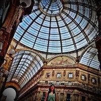 Foto scattata a Galleria Vittorio Emanuele II da Alcione Y. il 7/28/2013
