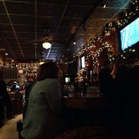 Photo taken at The Grog Grill by Paul C. on 11/27/2015
