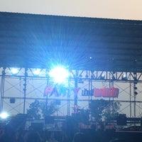 Photo taken at เสาธง by Boomzaza Z. on 2/18/2016