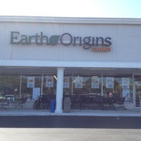Photo taken at Earth Origins Market by Nancy S. on 5/8/2014